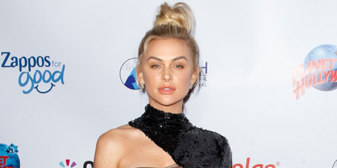 """Lala Kent Admits She Was """"Ripped"""" at SUR When She Rejected Avril Lavigne for Adam Levine - E! Online.jpg"""
