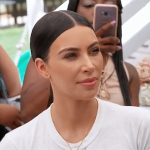 Kim Kardashian, KUWTK, Giving Tuesday