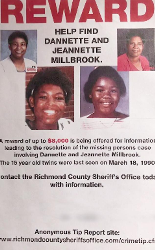 Millbrook Twins