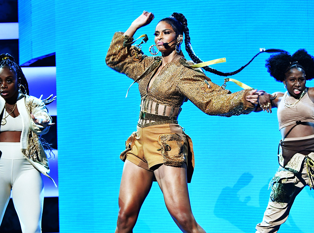 Ciara, 2019 American Music Awards