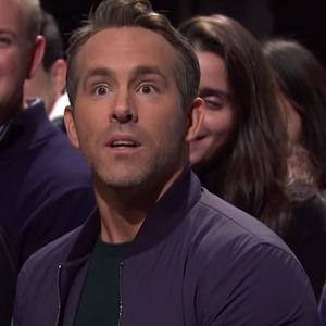 Ryan Reynolds, SNL