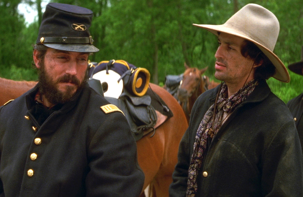 Ride With the Devil, Mark Ruffalo, Jim Caviezel