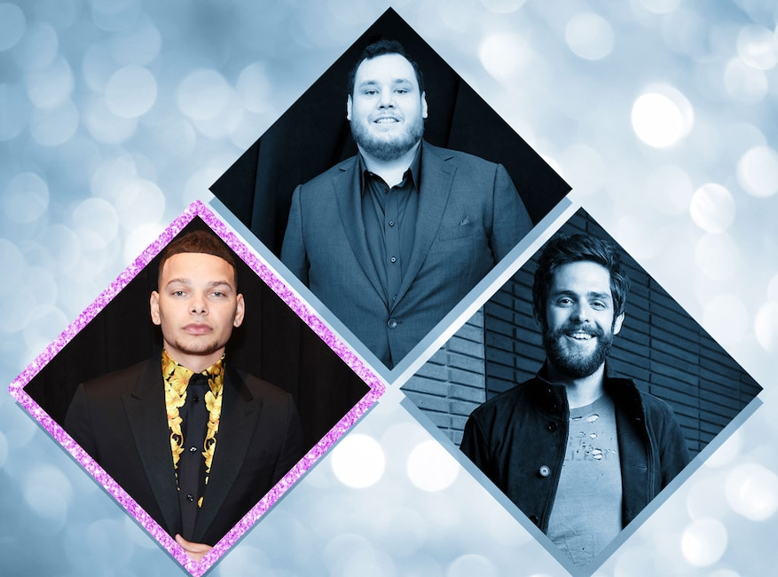 AMAs, 2019 American Music Awards Nominees, Kane Brown, Favorite Male Artist Country
