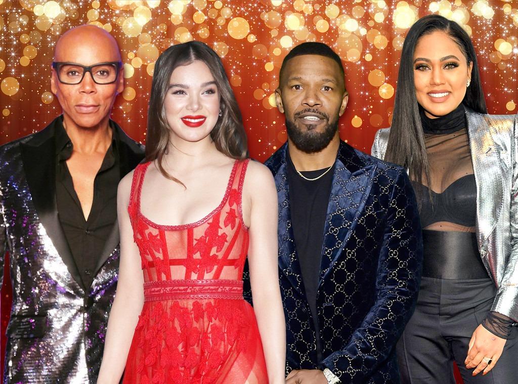 E-Comm: QVC Gift Picks Main, Ayesha Curry, Jamie Foxx, Hailee Steinfeld, RuPaul