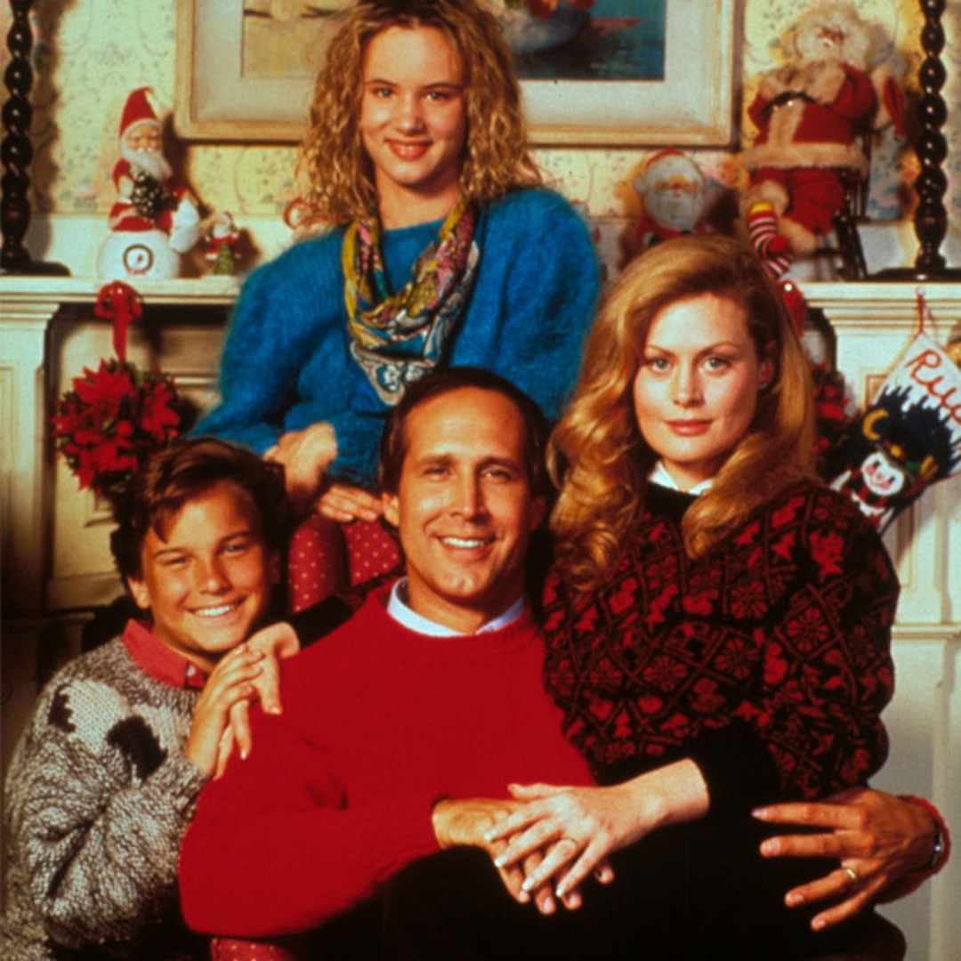 Photos from What the Cast of Christmas Vacation Is Up to ...