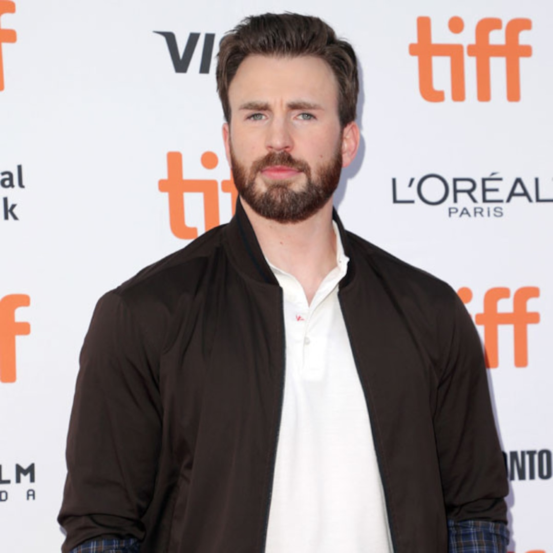 NSFW News - Chris Evans Has Marveled Fans For This Totally NSFW Reason thumbnail