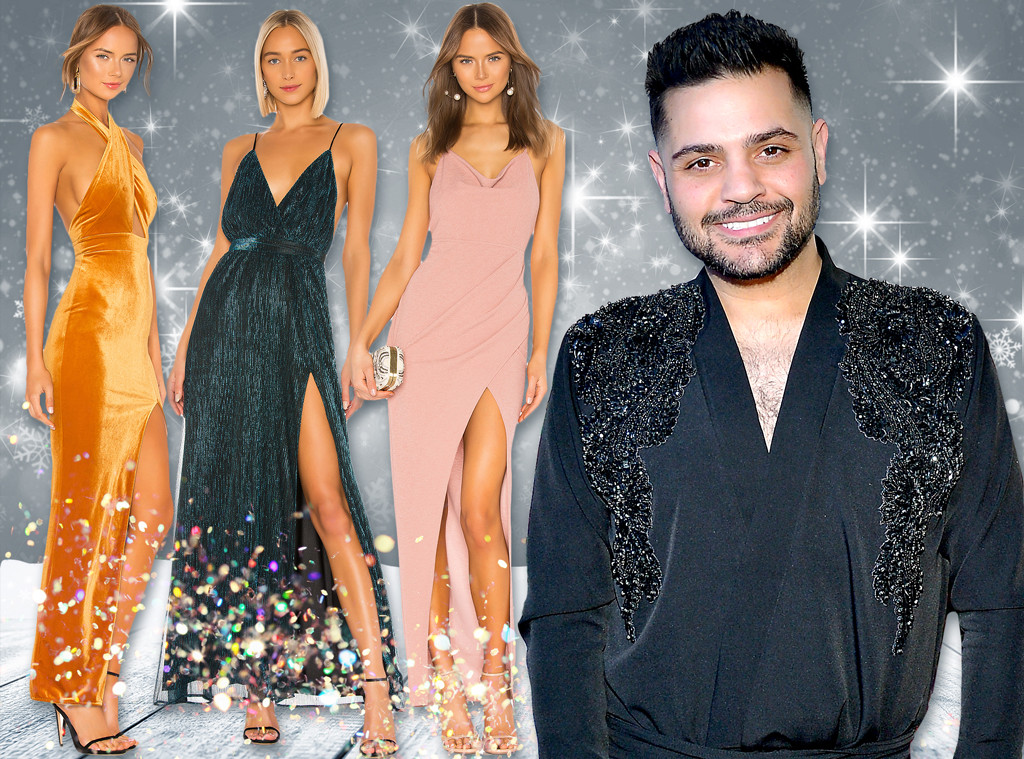 E-Comm: Holiday Gift Guide, Michael Costello