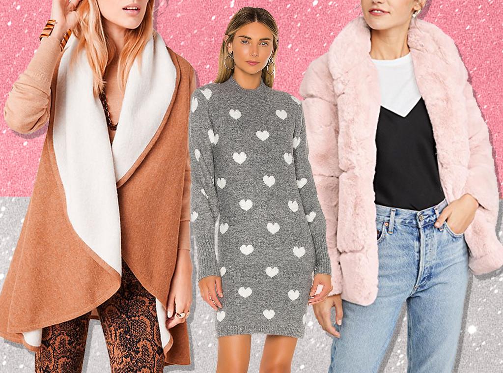 Cyber Monday Fashion Deals Anthropologie Shopbop Revolve More E Online Ap