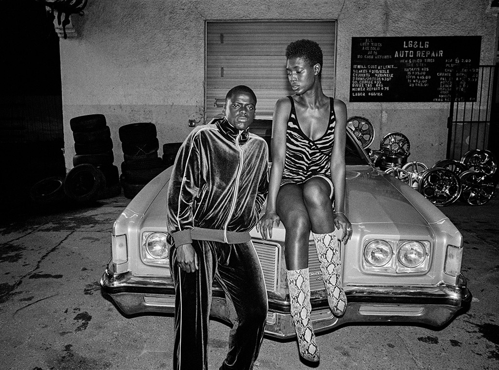Queen & Slim, Daniel Kaluuya, Jodie Turner-Smith