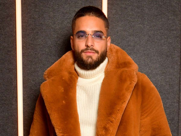 Maluma's Major Hair Change Will Remind You Of His ''Pretty Boy, Dirty Boy'' Days