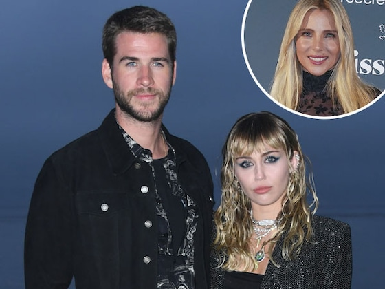 Liam Hemsworth's Sister-in-Law Doesn't ''Regret'' Her Matching Tattoo With Miley Cyrus