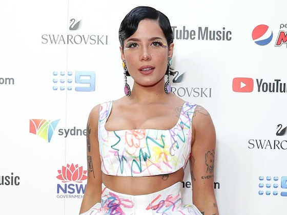 Halsey Apologizes After Unintentionally Calling for Collapse of One World Trade Center