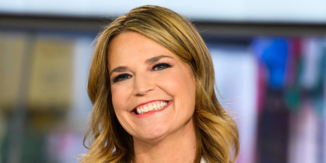 """See Savannah Guthrie Reminisce Over 10 Years at Today: """"It's Not A Job, It's A Joy"""" - E! Online.jpg"""