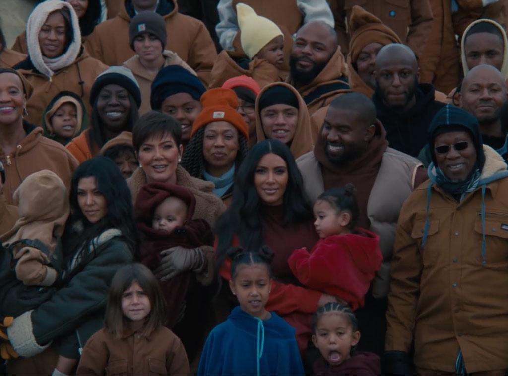 Kanye West, Closed on Sunday Music Video