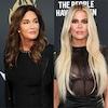 Caitlyn Jenner, Khloe Kardashian