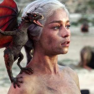 Games of Thrones, Khaleesi