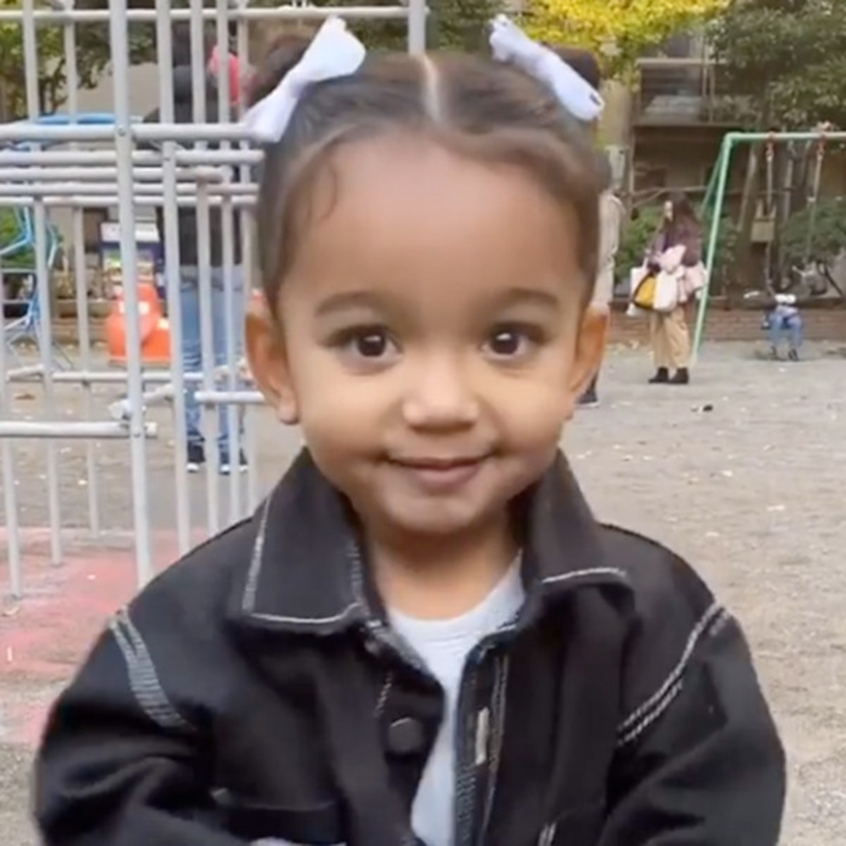Chicago West S Birthday Wish Will Melt Your Heart E News