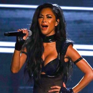 Pussycat Dolls, Nicole Scherzinger, The X Factor