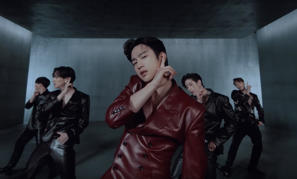 GOT7, You Calling My Name Music Video