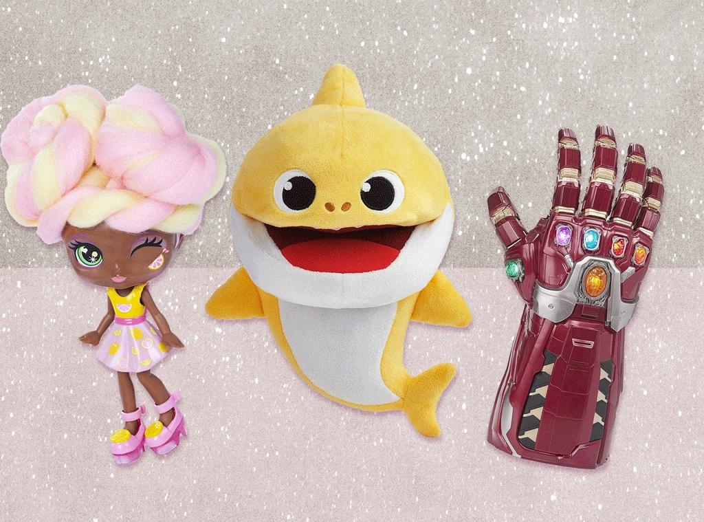 E-Comm: Black Friday Toy Deals