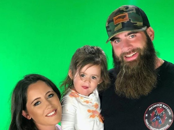 "Jenelle Evans and David Eason ""Considering Counseling"" Amid Reconciliation Rumors"