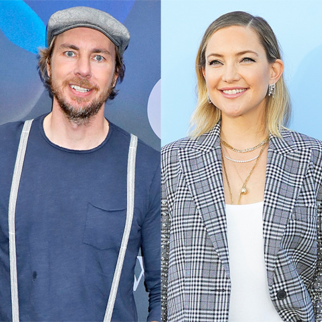 Kate Hudson and Dax Shepard Just Reminded Us They Once