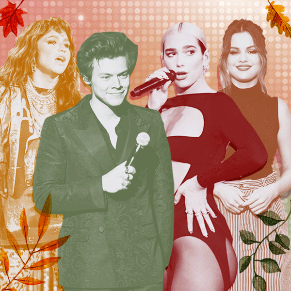 Why Fall Is Shaping Up to Be the Season of the Pop Music Comeback