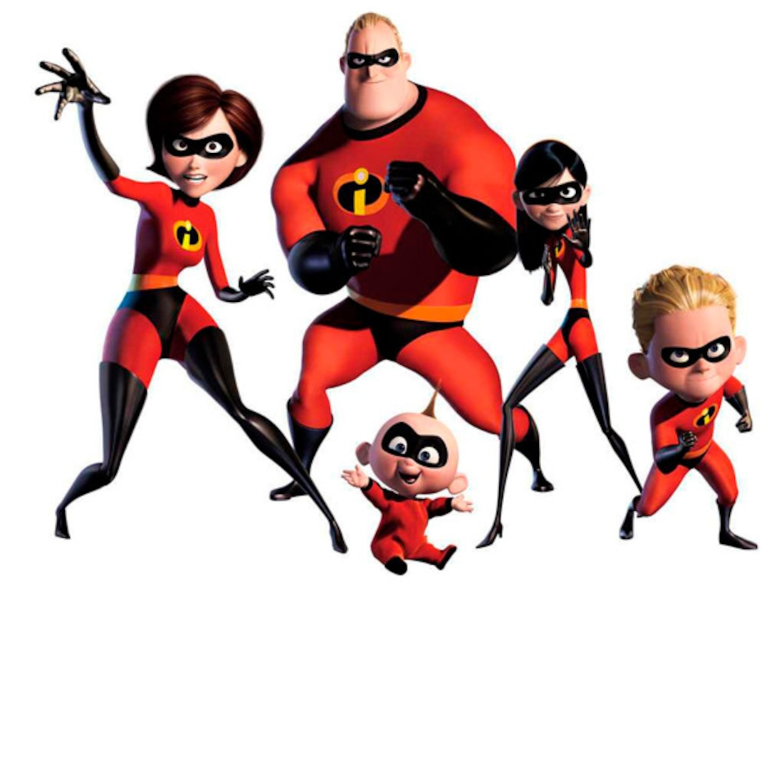 15 Secrets About The Incredibles Revealed E Online