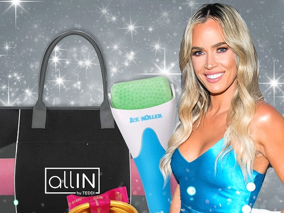 Teddi Mellencamp's Holiday Gift Guide 2019