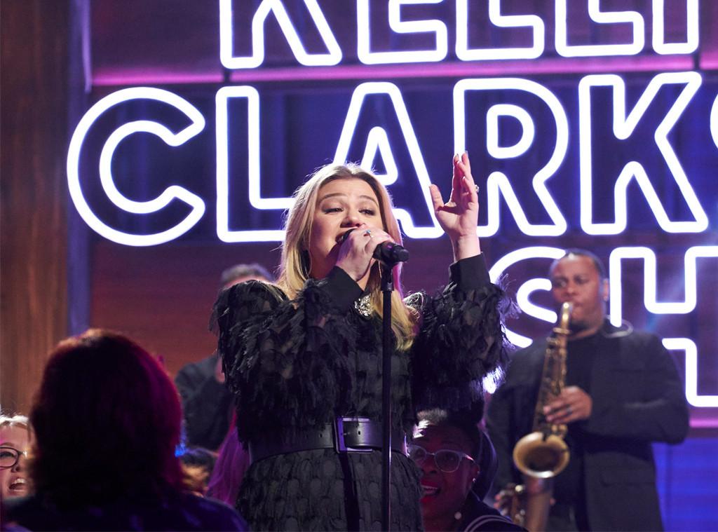 Kelly Clarkson, Kelly Clarkson Show
