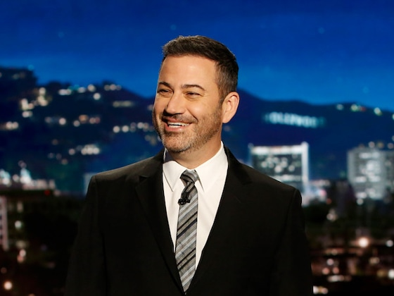 Jimmy Kimmel's Wax Figure is Absolutely Terrifying