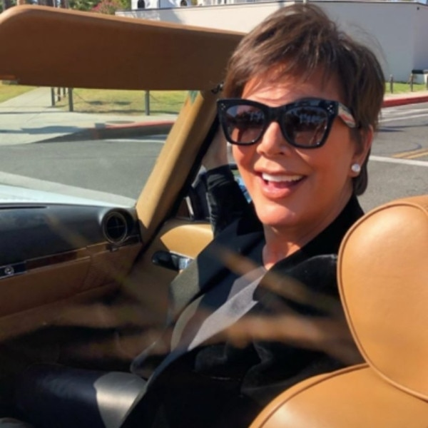 Kris Jenner, Birthday
