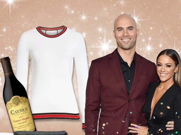 Jana Kramer and Mike Caussin's Holiday Gift Guide 2019