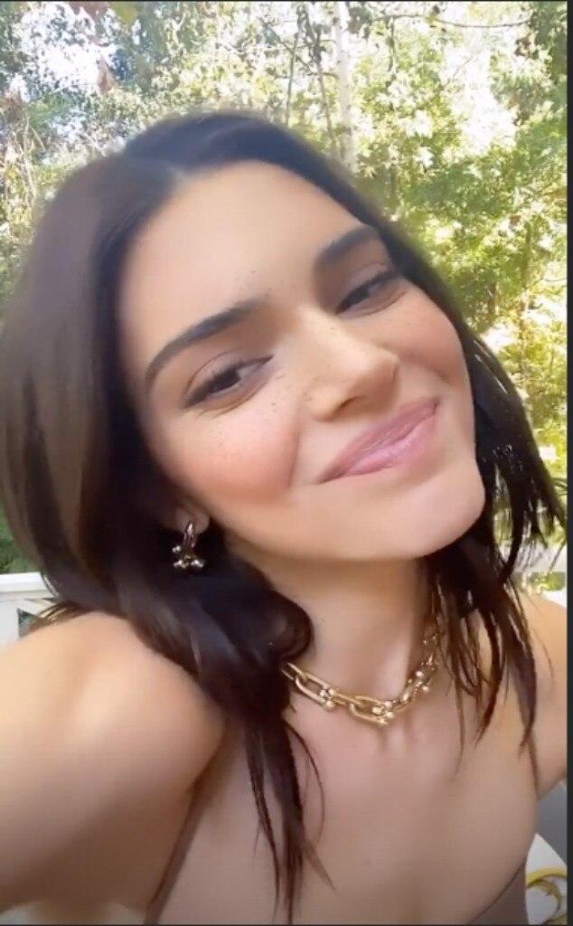 Kris Jenner, Kendall Jenner, Birthday