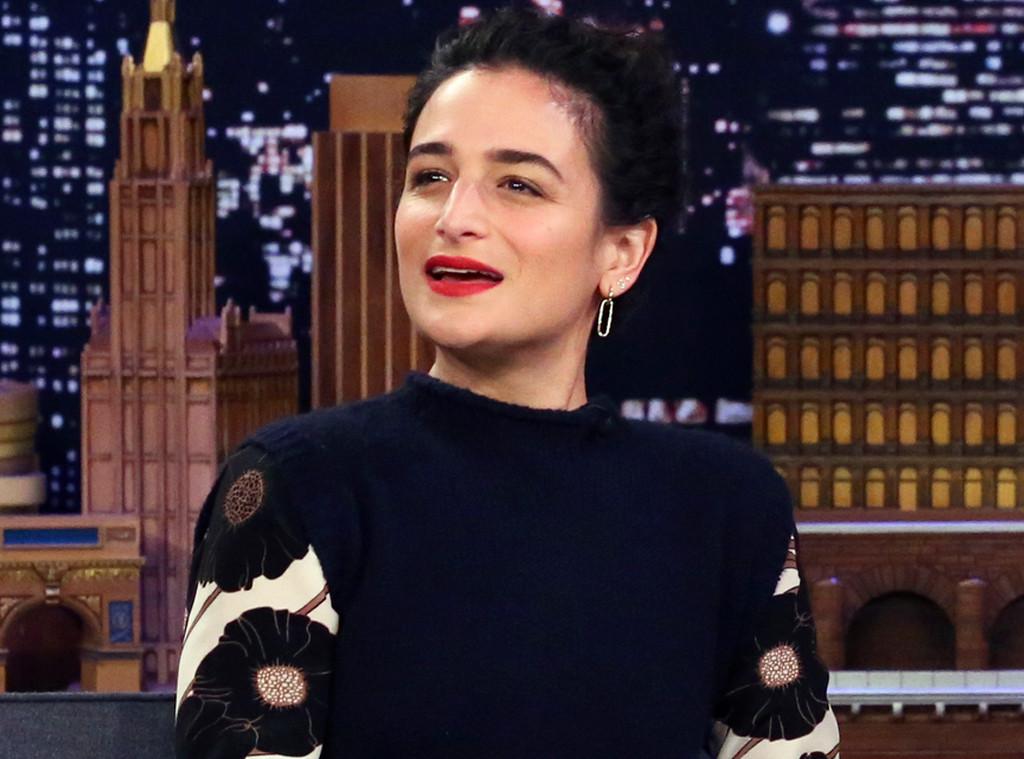 Jenny Slate, The Tonight Show Starring Jimmy Fallon 2019
