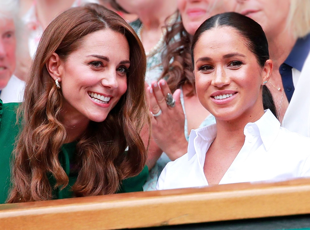 Kate Middleton, Meghan Markle, Skincare
