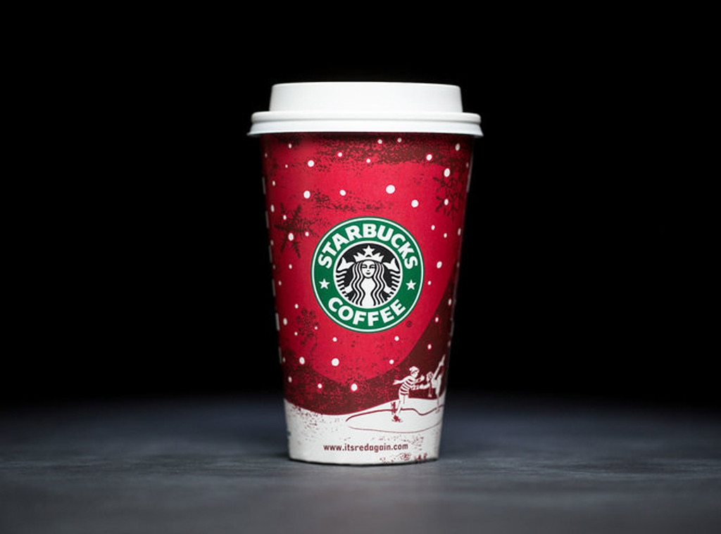 A Look at How Starbucks Holiday Cups Have Changed Over the
