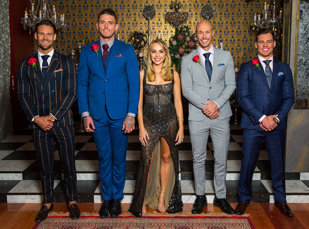The Bachelorette Australia