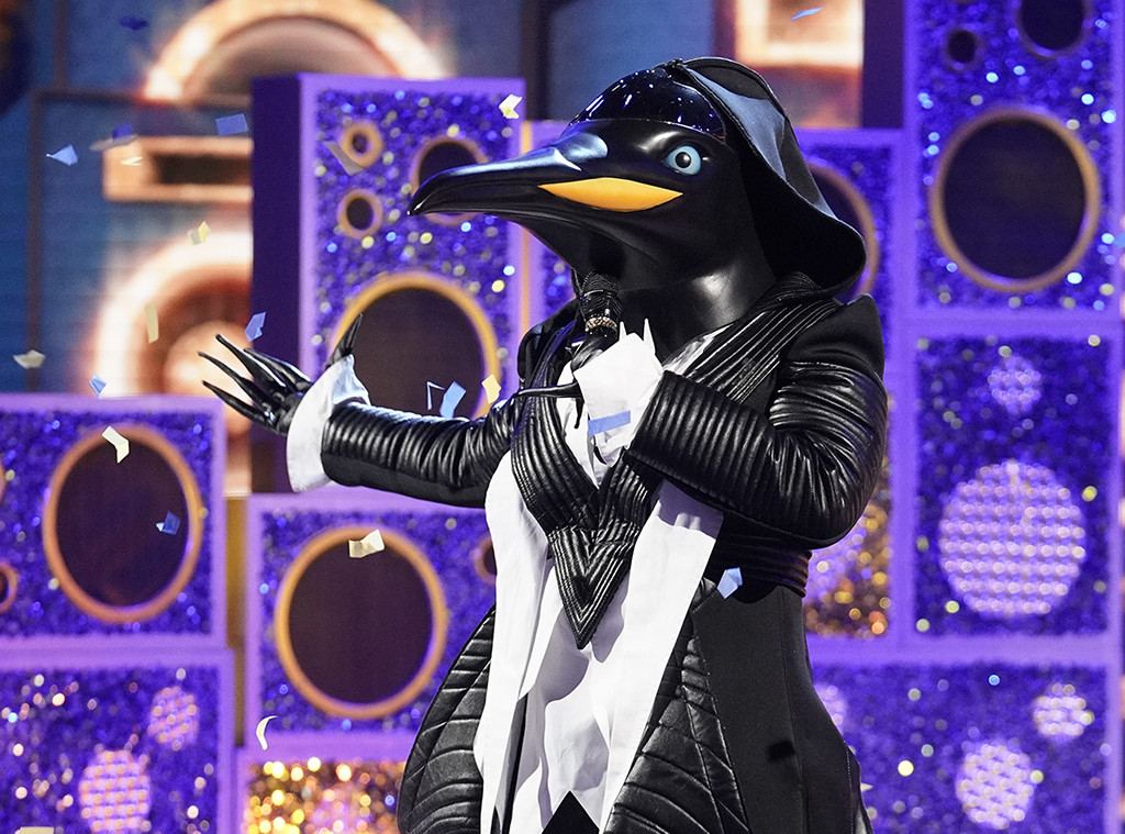 The Masked Singer, Season 2