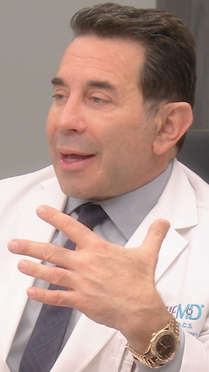 Paul Nassif, Botched 602
