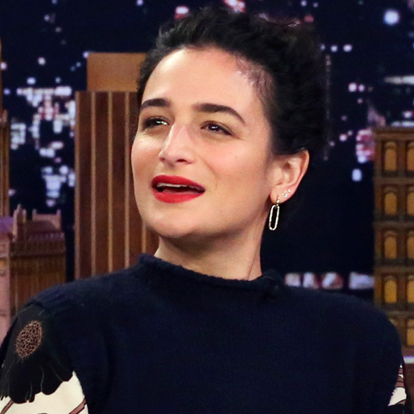 Jenny Slate Ruined Her Fiancé's Proposal With a Mouthful of Sausage