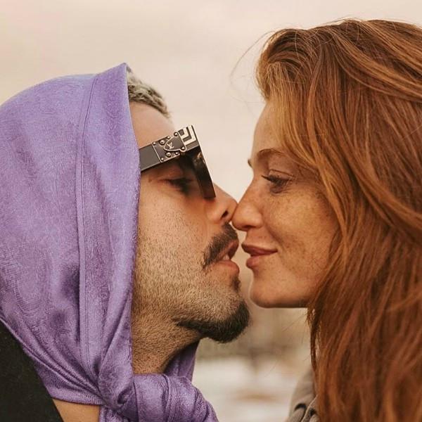 Pedro Scooby faz post romântico com nova namorada Cintia Dicker