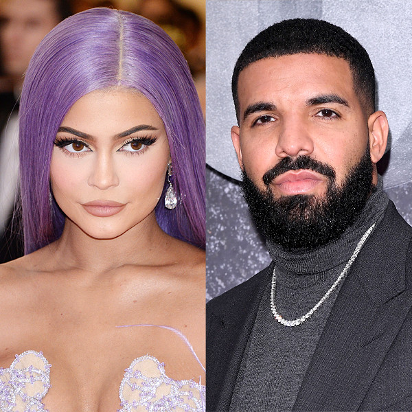 How Kylie Jenner Feels About Being Called a Side Piece in Drake Song