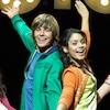 High School Musical 3, Zac Efron, Vanessa Hudgens