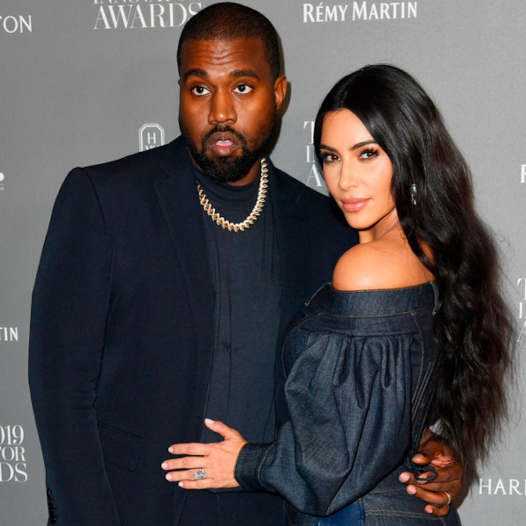This Is What Led to Kim Kardashian and Kanye West's Breaking Point – E! NEWS