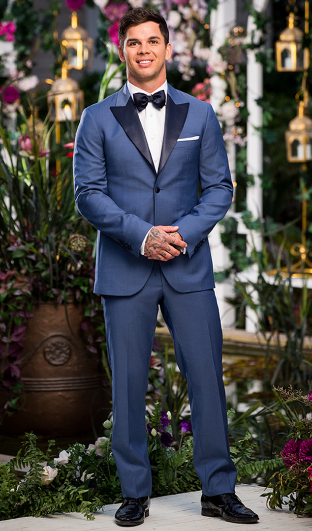 Matt, The Bachelorette Australia