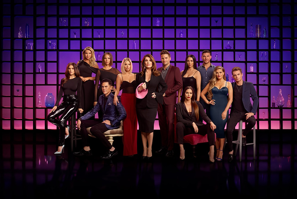 Vanderpump Rules Season 8