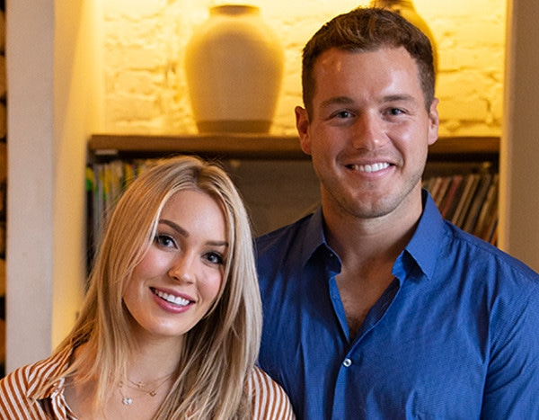 """Cassie Randolph Tried to Break Up With Colton Underwood a """"Few Times"""""""