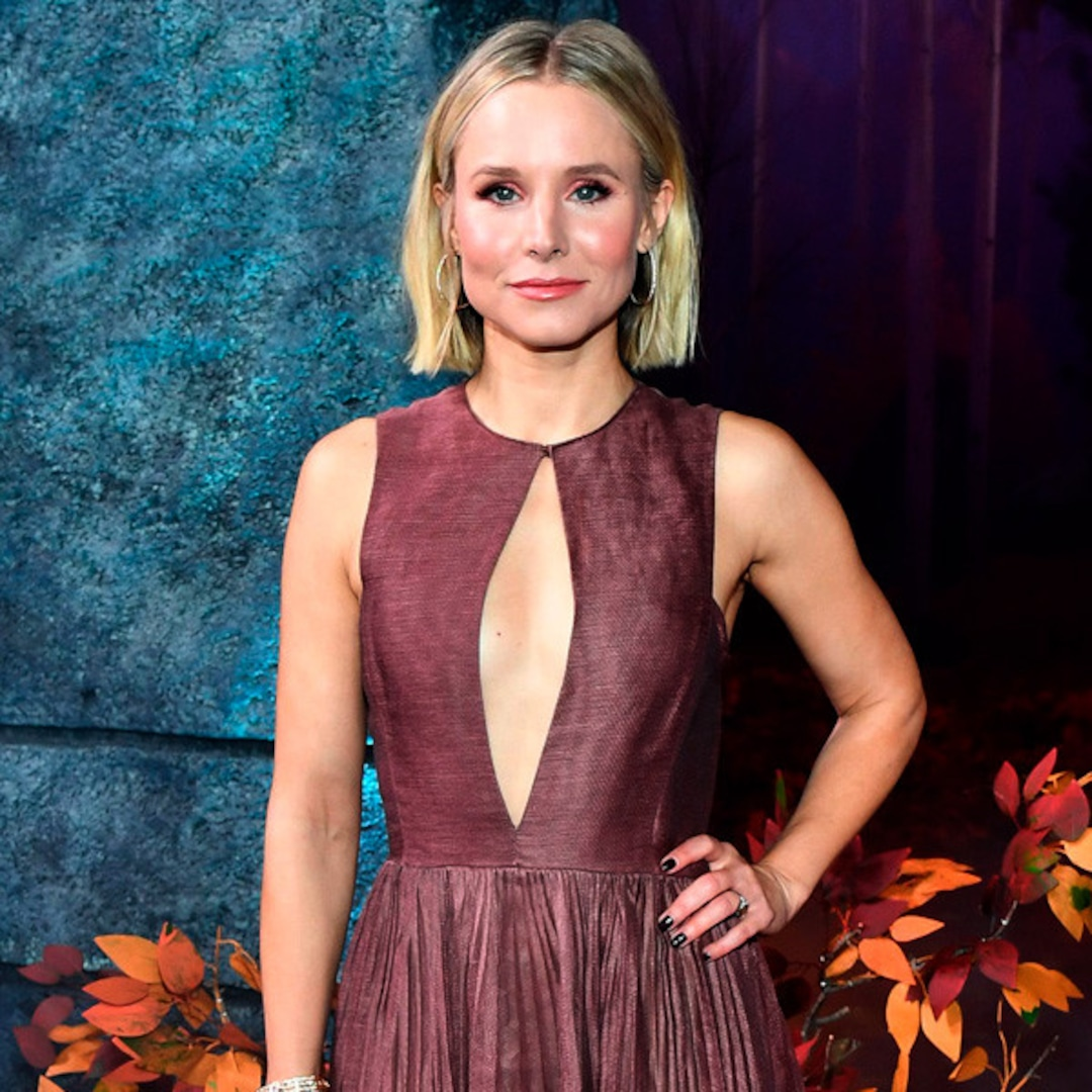 Kristen Bell's First Major Role Since The Good Place Is Perfect For Crime and Comedy Lovers