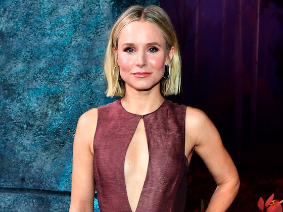 "Kristen Bell Vows to Raise Her and Dax Shepard's Kids to Be ""Anti-Racists"""